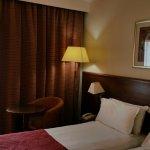 Foto de Holiday Inn Cagliari