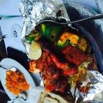 Swagat Indisches Restaurant Foto