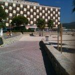 Foto de Globales Santa Lucia Hotel