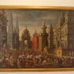 Museum of Fine Arts, Sevilla Foto