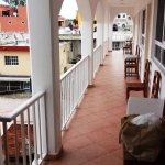 Zdjęcie Hotel Marcianito