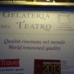 Foto di Gelateria del Teatro