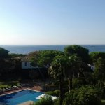 Hotel Alga Foto