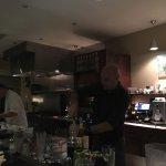 Foto di Carte Blanche Restaurant