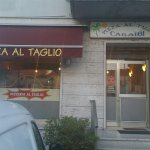Pizzeria Al Taglio Caraibi