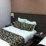 Foto de Comfort Hotel Regina