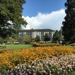 Grand Resort Bad Ragaz Foto