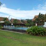 Lanta Casuarina Beach Resort Foto