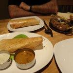 Foto de Chettinad Restaurant