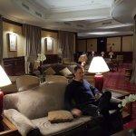 Gran Hotel Las Caldas Foto
