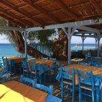 Restaurant Akrogiali Foto