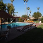 Mojave Resort Picture