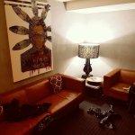 Foto van Tolarno Hotel