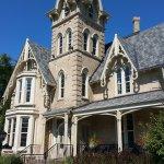 Foto de Elm Hurst Inn & Spa