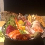 If your looking for delicious sushi with an unmatched attention for details this is the place. G
