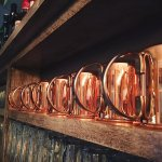 Moscow Mule glassware