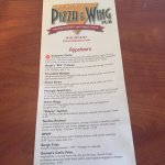 Burgh's Pizza & Wing Pub