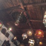 Morocan  restaurant  and cafe