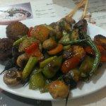 Hijazi Falafel