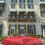 Regina Olga Hotel Foto