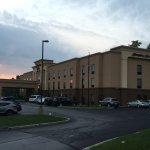 Hampton Inn Meadville