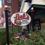 Bub's Burgers & Ice Cream Foto