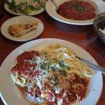 Ottavios Italian Restaurant