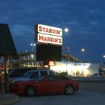 Starvin' Marvin's