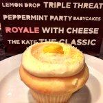 Foto de Cupcake Royale