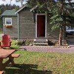 Foto de Bear Hill Lodge