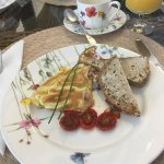 Φωτογραφία: Lakelands Bed and Breakfast