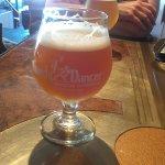 Grand Dancer Pale Ale