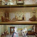 Foto de The Mini Time Machine Museum of Miniatures
