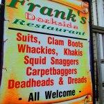 Foto de Frank's Dockside