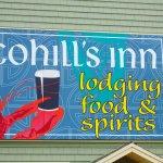Cohill's Pub