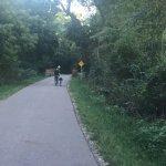 Scenes along the pumpkin vine trail