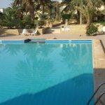 Photo de Hotel Ras El Ain Tozeur