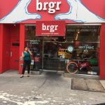 Photo of Brgr