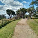 Foto de North Gorge Walk