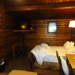 Wood Paneling rooms