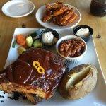 Photo de Broken Spur Steakhouse
