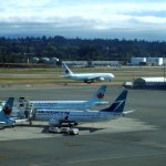 Foto de Fairmont Vancouver Airport