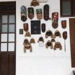 Hotel La Casona Iquitos Foto