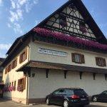 Hotel Landgasthof Rebstock Foto