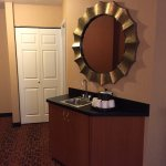 Hampton Inn & Suites Salt Lake City Airport Foto
