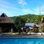 Bariw Mountain Resort Photo