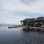 Foto de Abaca Boutique Resort