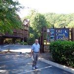 Foto de Old Creek Lodge