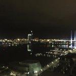 Grand Mercure Melbourne Docklands Foto