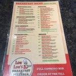 Lou Lou's Pizzeria Foto